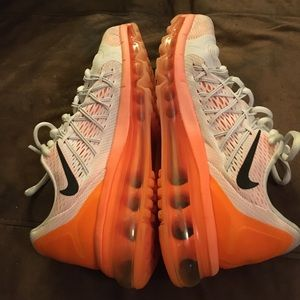 Nike Air Max Woman's Running Athletic Shoes Size 6